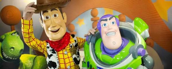 Woody's Roundup BBQ at Disney's Contemporary Resort