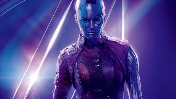Karen Gillan Wants to Direct an MCU Film for Marvel Studios 4