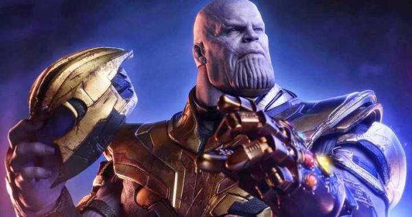 Kevin Feige Claims There is No Room for Bathroom Breaks During Avengers: Endgame