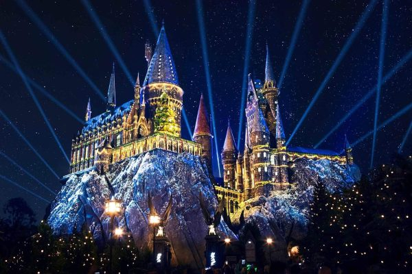 Universal Orlando Resort Announces Dates for the 2019 Holiday Season