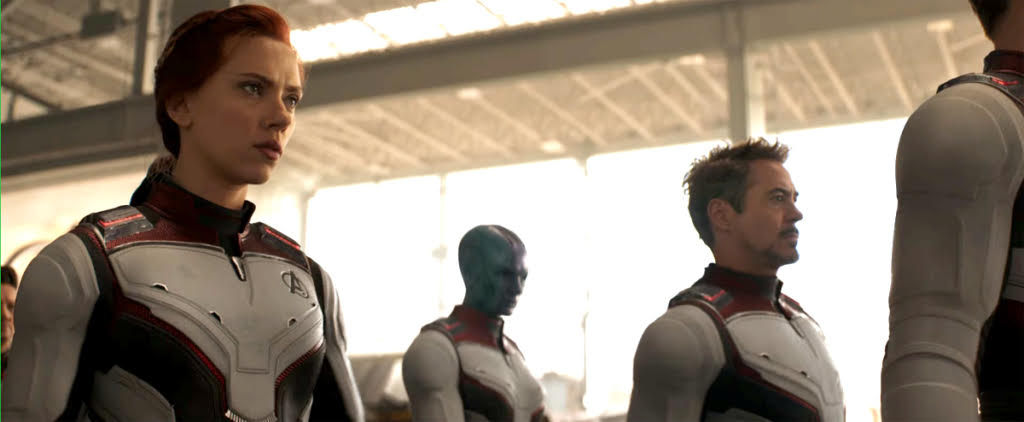 'Avengers: Endgame' Is Breaking Record After Record at the Box Office