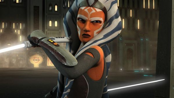 The Clone Wars is Set to Returns on Disney+ With a Focus on Ashoka 2