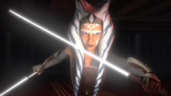 The Clone Wars is Set to Returns on Disney+ With a Focus on Ashoka