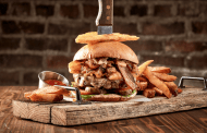 May's Burger Of The Month At The Edison