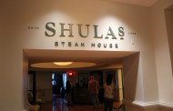 Shula's Steak House at Walt Disney World's Swan and Dolphin