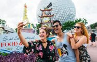 Epcot International Food & Wine Festival starts August 29th for Global Culinary Fun