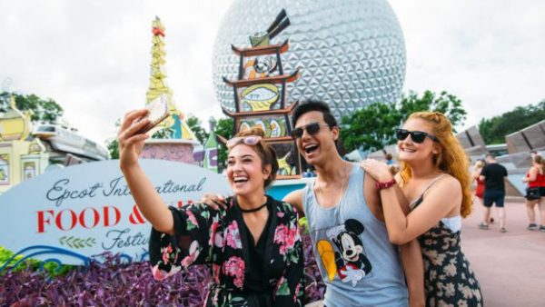 The 24th Epcot International Food & Wine Festival starts August 29th for Global Culinary Fun
