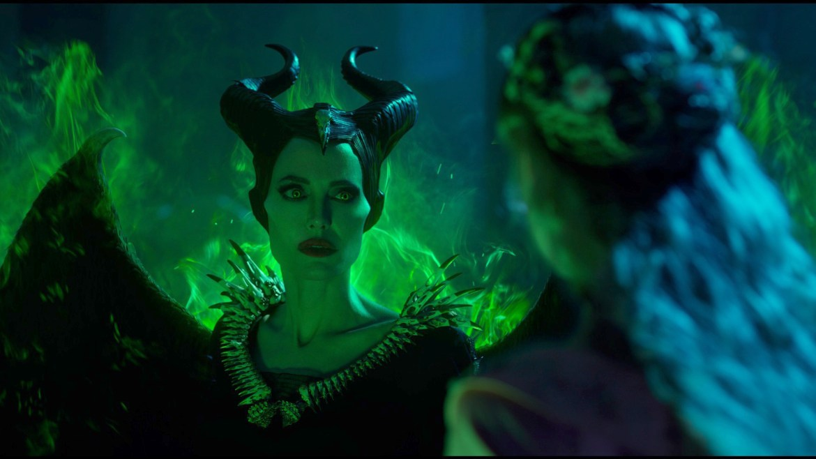 'Maleficent II' Is Officially Done with Filming
