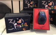 New Limited Edition 30th Anniversary Of Hollywood Studios MagicBands
