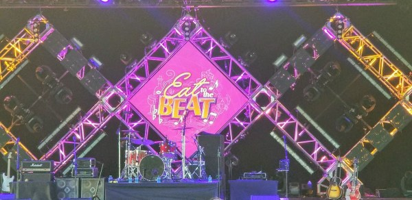 2019 Epcot International Food & Wine Festival – Eat to the Beat Concert Series Line Up 1