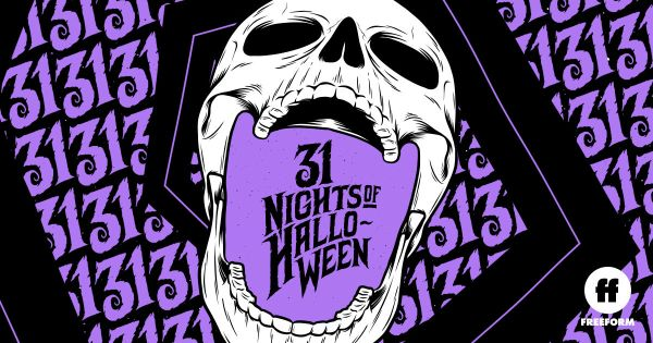 31 night of Halloween