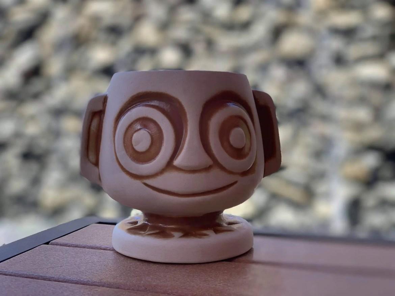 New Hippopotomai-Tai: It's 5 o'clock Somewhere!