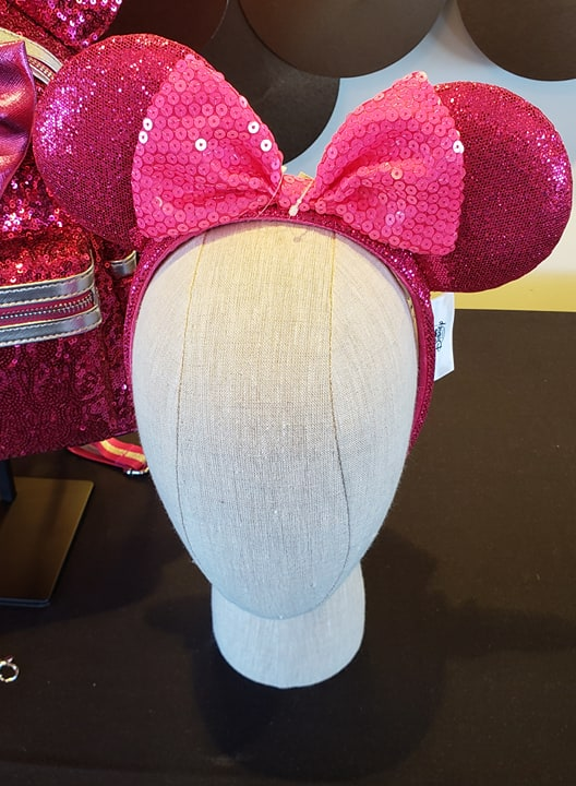 First Look at Full Magic Mirror and Imagination Pink Collections 9