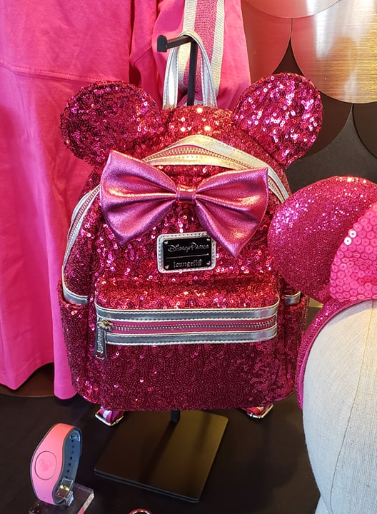 First Look at Full Magic Mirror and Imagination Pink Collections 5