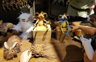 Adopt Star Wars Creatures From The Creature Stall At Galaxy's Edge