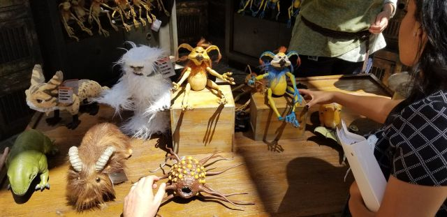 Adopt Star Wars Creatures