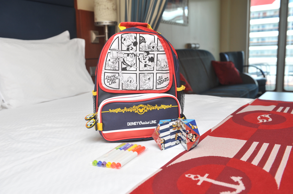Disney Cruise Line Launching New Onboard Gifts Site