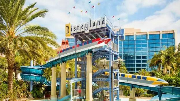 Summer Pool Parties Returning To Disneyland Resort Hotels This Summer