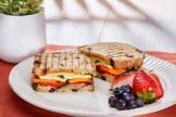 I Heart Vegan Sandwich Platter - TODAY Cafe