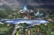 Walt Disney Studios Expansion Update