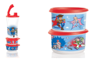 Toy Story 4 Tupperware Collection Brings Playtime To The Kitchen