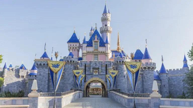 July 2019 Disneyland Complete List of Refurbishments