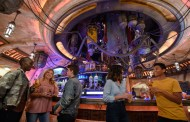 Join Us For Drinks At Olga's Cantina In Star Wars: Galaxy's Edge