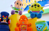 Adorable New Disney Parks Toy Story Wishables Bring The Fun