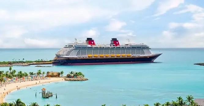 Major Enhancements to the Disney Cruise Line Navigator App