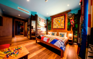 LEGOLAND® Florida Resort Now Taking Reservations for New Pirate Island Hotel Opening in Spring 2020