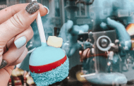 New Genie-Themed Treats at Disney Springs
