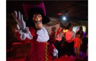 Set Sail With Captain Hook's Pirate Crew at Disney's Beach Club Resort