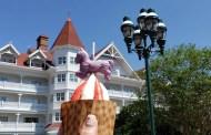 New Carousel Cupcake Spins into Walt Disney World Resort.