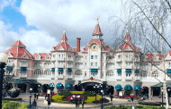 May Extra Magic Hours at Disneyland Paris