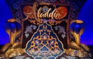 Disney's Aladdin at the El Capitan Theatre