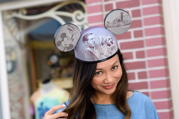 Disney Parks to Release Limited-Release Designer Mouse Ears 6