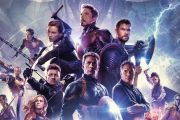Avengers: Endgame Set to Re-Release in Theaters with Never Before Seen Footage
