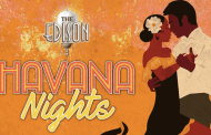 Havana Nights Coming to The Edison in Disney Springs