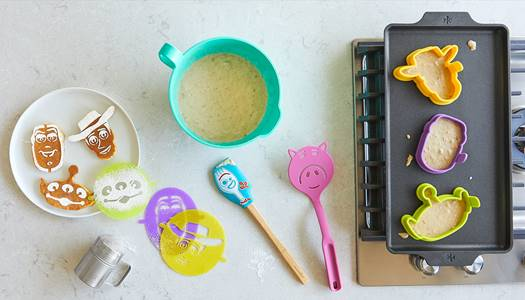 Playful New Toy Story Pampered Chef Collection Coming Soon