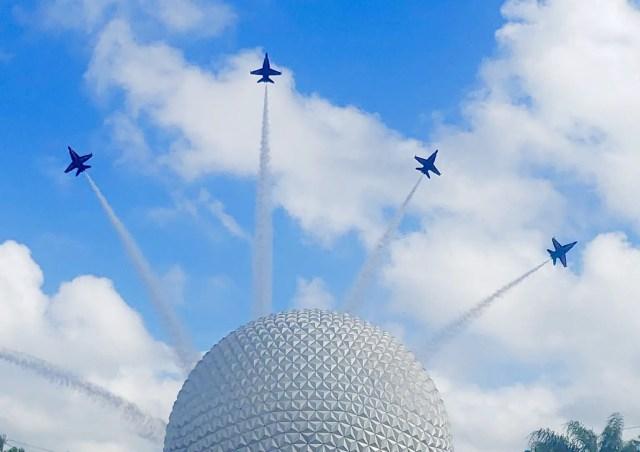 May 2019 Walt Disney World Refurbishment Report 2