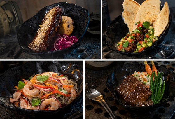 Flavors From Star Wars Galaxy's Edge: Food Guide 3