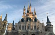 Guests forget they had their handgun when trying to enter the Magic Kingdom