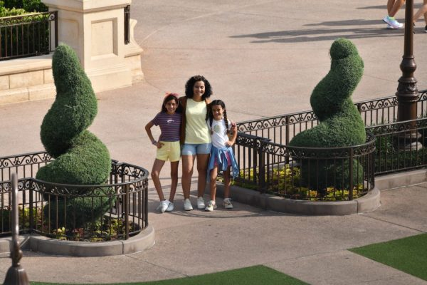 Disney Photopass Service is Adding More Magical Shots and Videos.