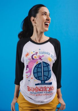 Say Goodbye With The Farewell Illuminations Merchandise 3