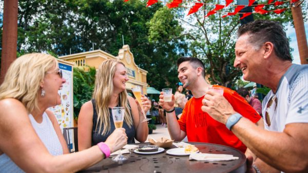 New Details Released for Food and Wine Festival