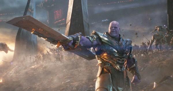 'Avengers: Endgame' Surpasses 'Avatar' At The All-Time Domestic Box Office 1