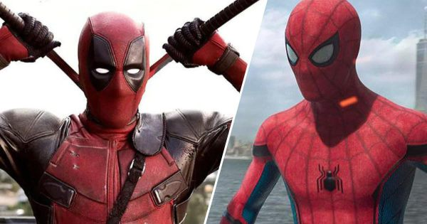 Deadpool May Join the Marvel Cinematic Universe in the Third Spider-Man Film 1