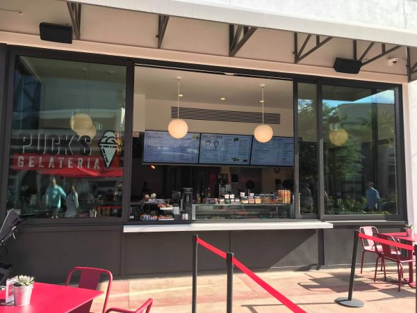 Beat the Heat With A Treat From Puck's Gelateria at Disney Springs 6