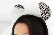 First Look At The New Vera Wang Bridal Minnie Ears