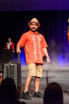New Cast Member Costumes for Coronado Springs Resort 1